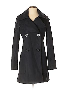 ASOS Wool Coat Size 4