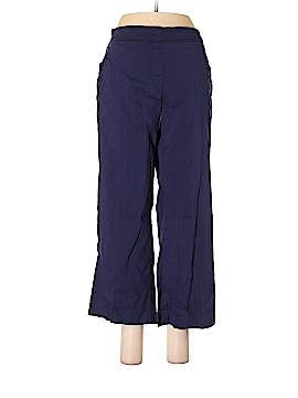 Cartonnier Linen Pants Size S