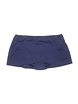Anne Cole Signature Swimsuit Bottoms Size 22 (Plus)