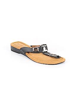 Naturalizer Flip Flops Size 9 1/2
