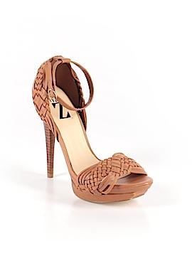 Type Z Heels Size 8 1/2