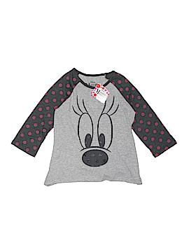 Disney 3/4 Sleeve T-Shirt Size M (Kids)