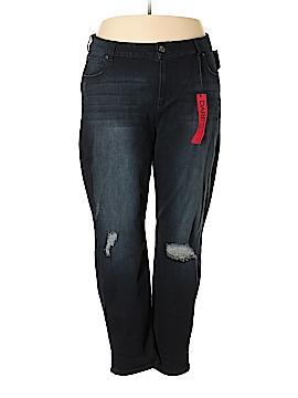 Celebutante Jeans Size 24 (Plus)