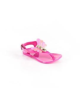 Girls Sandals Size 18 (EU)