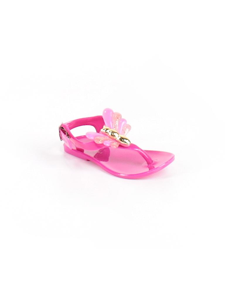Girls Girls Sandals Size 18 (EU)