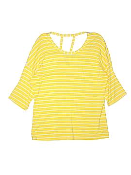 Joy Joy 3/4 Sleeve Top Size XS