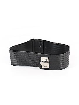 Kooba Leather Belt Size S