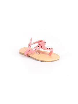 Girls Sandals Size 3