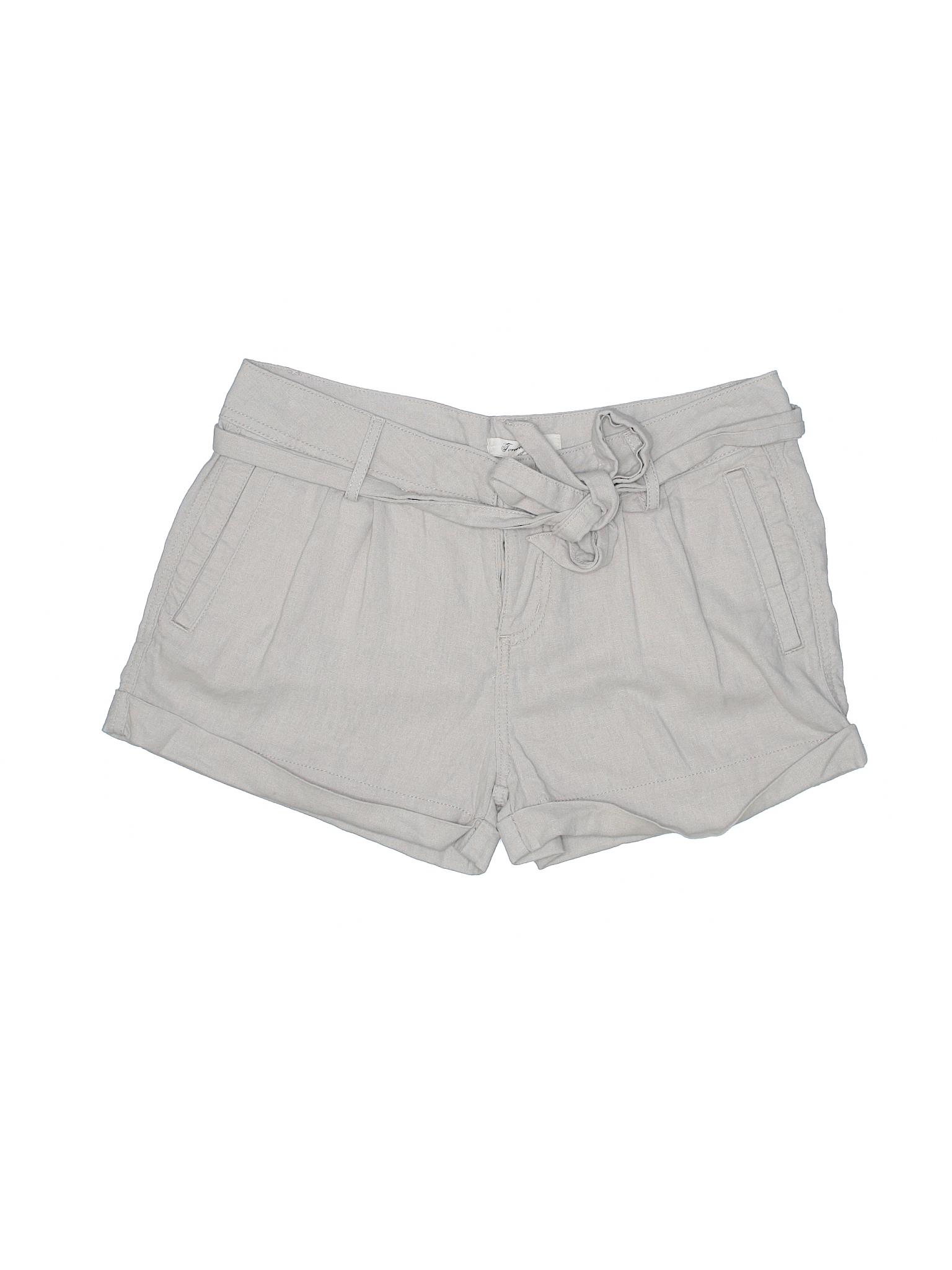 Forever Boutique Forever Shorts Forever 21 Boutique 21 Shorts Boutique xFRfvwvqO