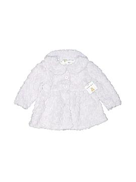 Cuddle Bear Jacket Size 6 mo