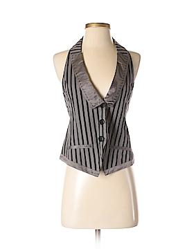 TCEC Tuxedo Vest Size S