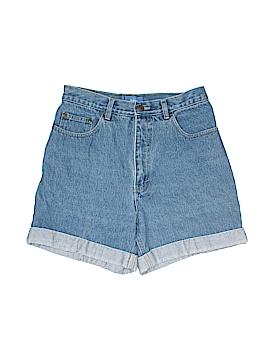 B.E. Blues Denim Shorts Size 7