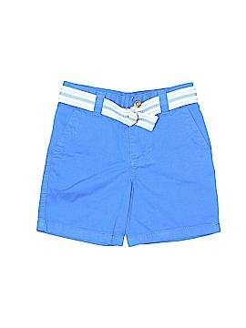 Kitestrings Khaki Shorts Size 3T