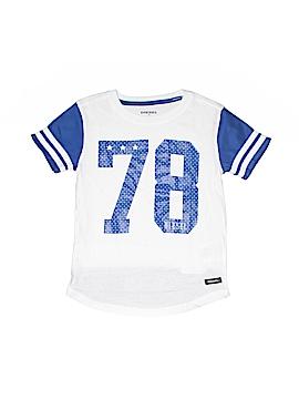 Diesel Short Sleeve T-Shirt Size 6