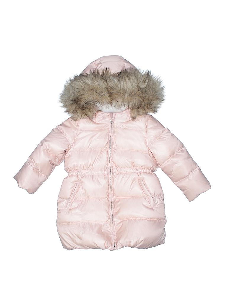 Baby Gap Girls Coat Size 3