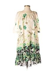 Vanessa Virginia Women Casual Dress Size XS (Petite)