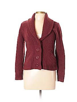 Ruff Hewn Wool Cardigan Size L