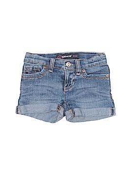 Jordache Denim Shorts Size 4
