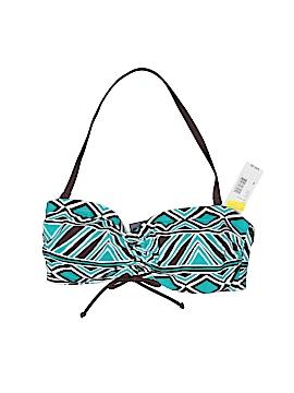 Separates Aqua Couture Swimsuit Top Size 8