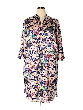 Lauren by Ralph Lauren Casual Dress Size 16w