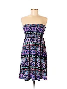 B. Split Casual Dress Size M