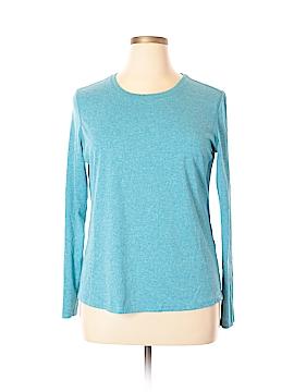 Danskin Active T-Shirt Size 16 - 18