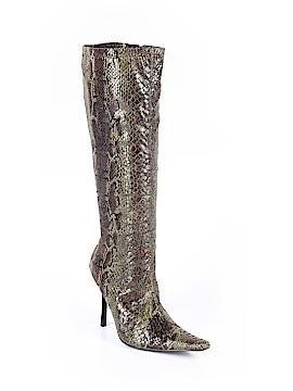 JL Boots Size 5 1/2