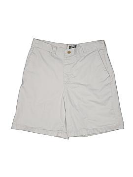 Rider Khaki Shorts Size 10
