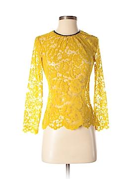 Trafaluc by Zara Long Sleeve Top Size XS