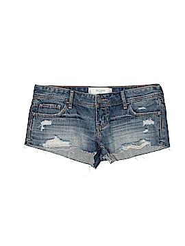 Gilly Hicks Denim Shorts Size 4