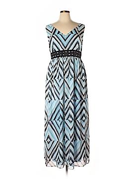 Taylor Casual Dress Size 16w