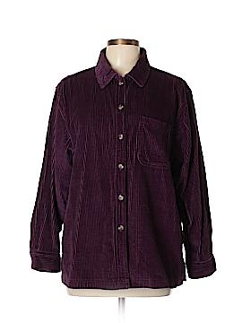 L.L.Bean Jacket Size L (Petite)