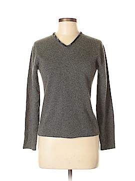 JM Studio Cashmere Pullover Sweater Size S
