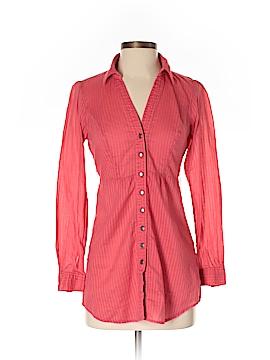 Odille Long Sleeve Blouse Size 0