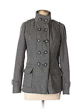 Love Stitch Coat Size M