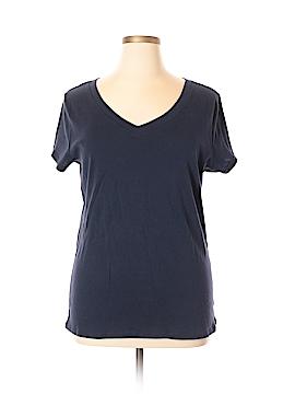 Old Navy Short Sleeve T-Shirt Size 2X (Plus)