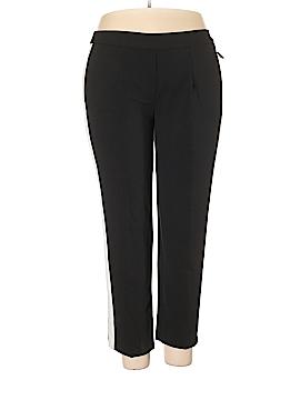 Sharagano Dress Pants Size 1X (Plus)