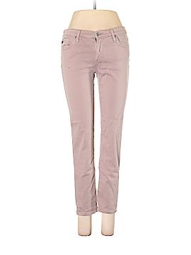 Adriano Goldschmied Jeans 27 Waist (Petite)