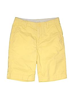Gap Kids Khaki Shorts Size 12