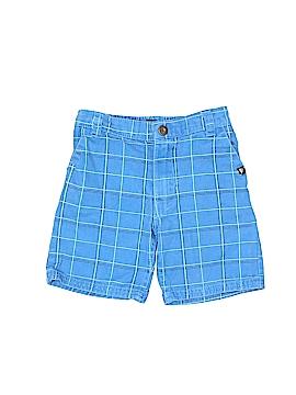 Quiksilver Denim Shorts Size 3T