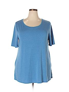 SO Short Sleeve T-Shirt Size 1X (Plus)
