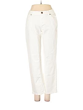 Jennifer Lopez Jeans Size 8
