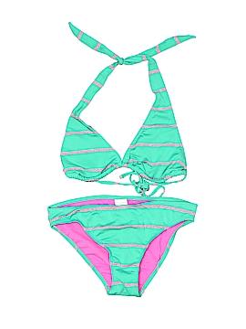 Xhilaration Two Piece Swimsuit Size XS