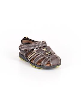 Route 66 Sandals Size 4