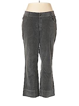Lane Bryant Cords Size 18 (Plus)