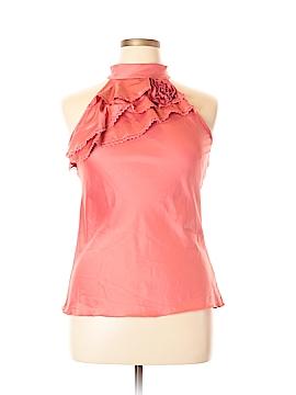 B.wear Sleeveless Blouse Size L