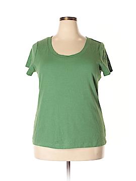 L.A. Blues Short Sleeve T-Shirt Size 18 - 20 (Plus)