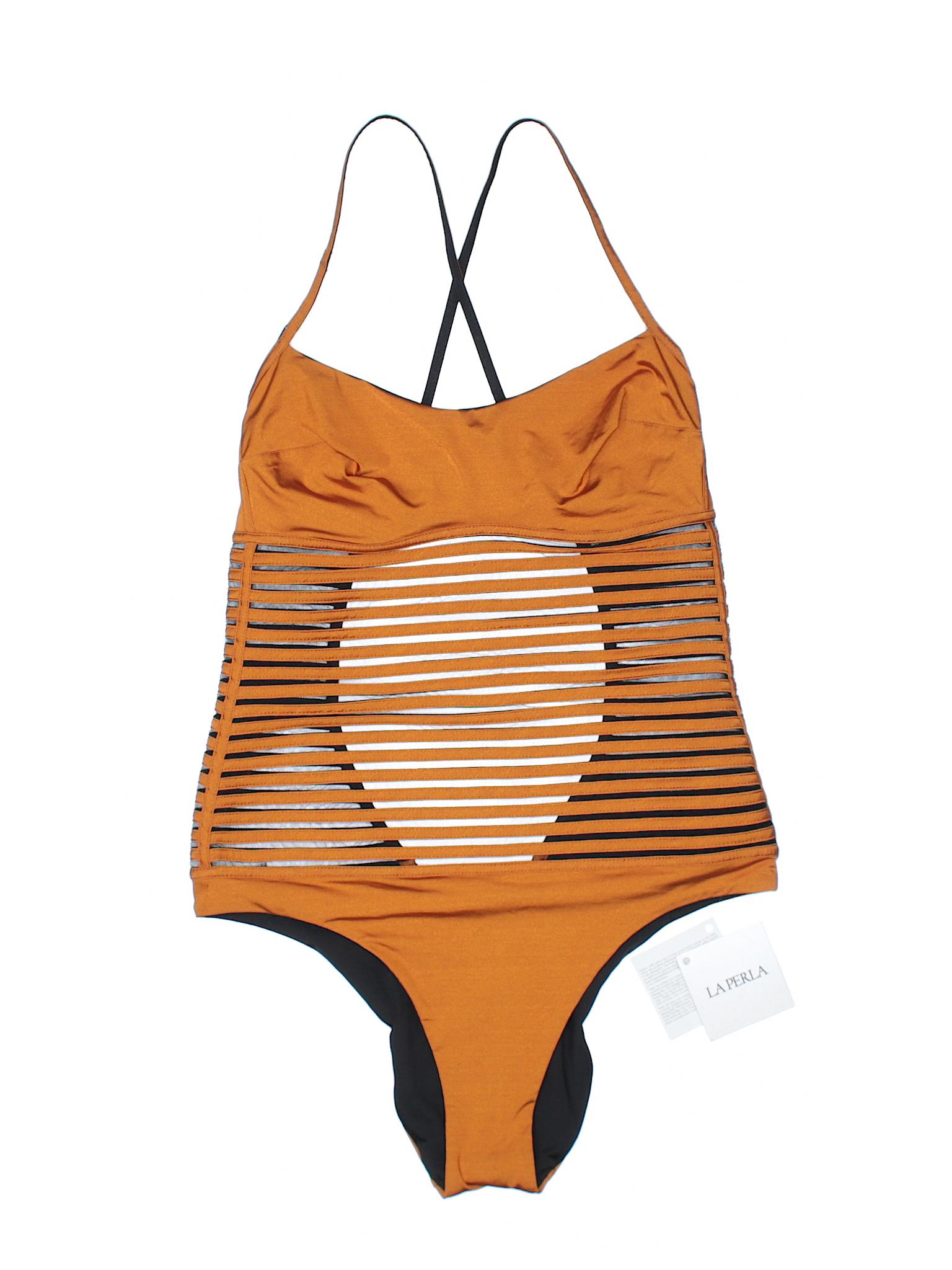 Perla Boutique Piece Swimsuit La One xTXnwqOY