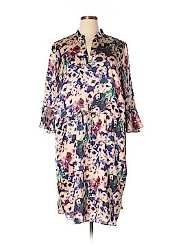 Lauren by Ralph Lauren Casual Dress Size 18w (Plus)