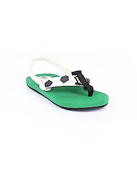 Reef Flip Flops Size 9 - 10 Kids